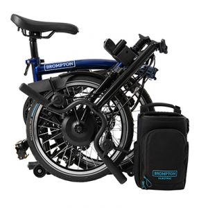 brompton electric h type bolt blue lacquer alt3