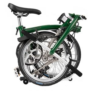 brompton superlight s type l version racing green sp6 battery lighting fcb alt3