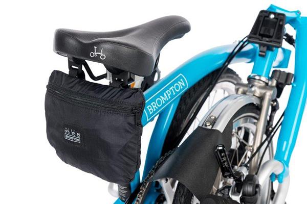 Bolsa Bike Cover Brompton