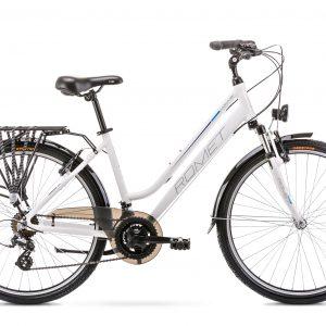 Bicicleta trekking Gazela