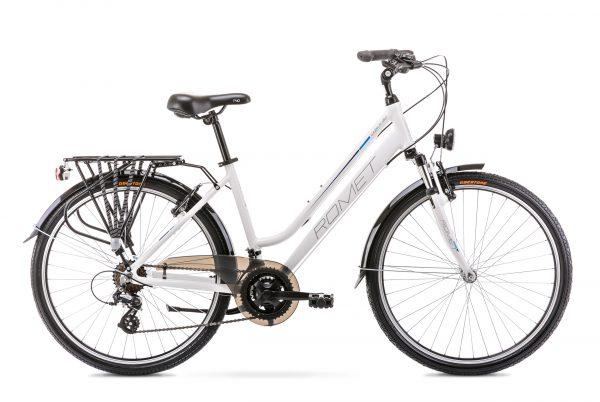 Bicicleta trekking Romet
