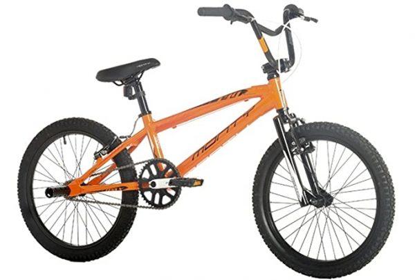 Bicicleta Monty BMX 139