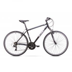 Biicicleta de trekking o fitness