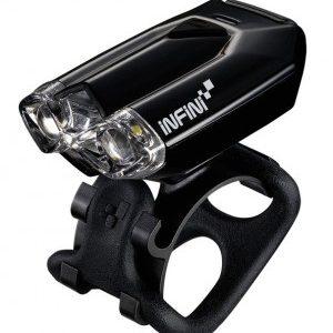 Luz bicicleta USB delantera Infini Lava
