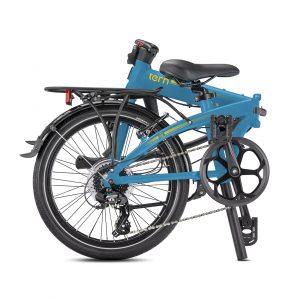 Bicicleta-tern-link-c8-azul-8-velocidades-plegada